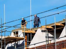 Veenendaalse zorgen om bouwplannen in Rhenense hertenwei