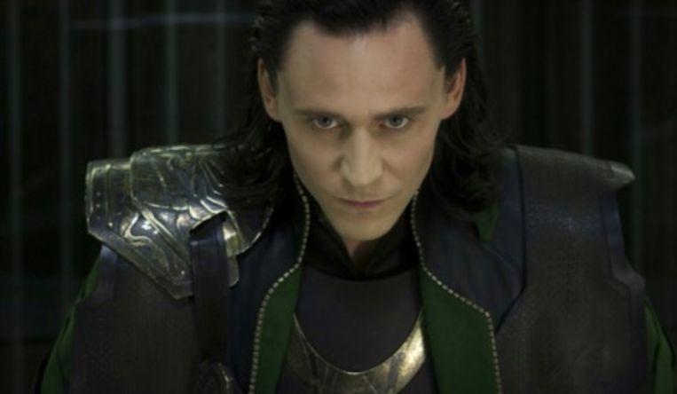 Tom Hiddleston speelt al jarenlang het personage Loki in de Marvel-franchise.