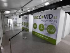 Jongste is 15, oudste is 83: meer dan 2.500 vrijwilligers melden zich aan voor vaccinatiedorp Spoor Oost