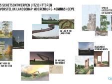Een van deze vijf gaat het worden: de uitkijktoren voor Moerenburg