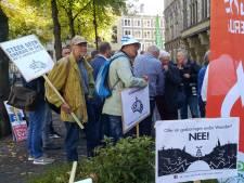 'Verbied gaswinning bij Woerden in regionaal Utrechts energieplan'