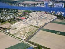 Bouw vakantiehuizen Wolphaartsdijk begint: 'Juist nu willen mensen een huisje in de buurt'