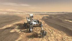 Mars verkennen en er ooit wonen? Pandemie leert ons hoe dat veilig en gezond kan