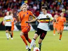 Belgisch recordinternational Aline Zeler maakt selectie PSV rond