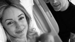 Ronan Keating is vader geworden van zijn vijfde kindje
