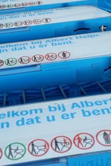 Verwarring over toekomst filiaal Albert Heijn in winkelcentrum Kernkwartier Nuenen