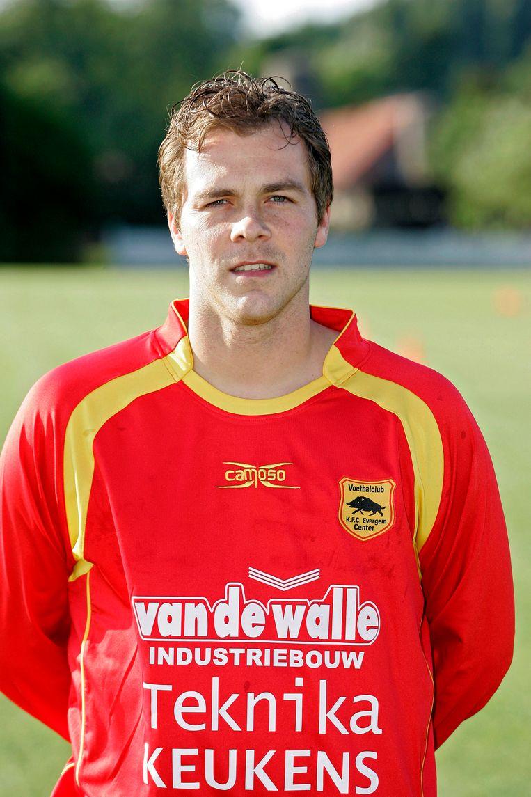 Johan Van Rumst.