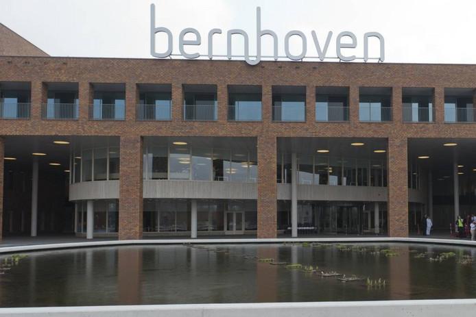 Ziekenhuis Bernhoven .