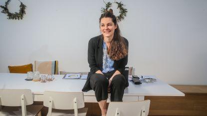 VIDEO. Dit is Angelique Van Ombergen (29), één van de meest beloftevolle wetenschappers te wereld