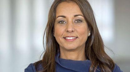 Zwakke prognose nieuwe CEO zet Solvay 7 procent lager