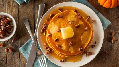N-VA bakt pannenkoeken voor goede doel
