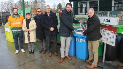 Intradura wil recyclageparken openstellen voor alle Pajotse inwoners