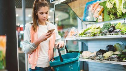 Waze voor winkels vertelt hoe druk het is in de supermarkt
