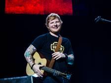 Ed Sheeran verrast doodzieke, jonge fan
