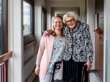Bewoners Tuindorp Oost doen appél op Tweede Kamer: Laat jong en oud in heel ons land samenwonen!