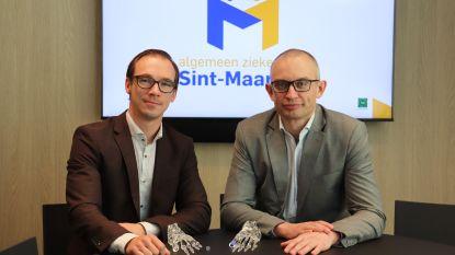 AZ Sint-Maarten pioniert met nieuwe behandeling hallux rigidus