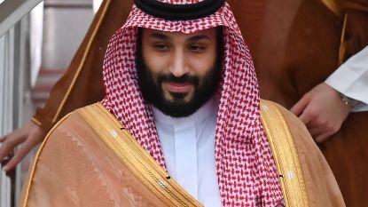 """""""Kroonprins zet beursgang Saudi Aramco door"""""""