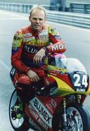 Hans Spaan in 1994.
