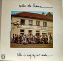 De Kneut op de hoes van 'Alles is nog bij het oude' van Wim De Craene.