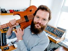 Matthijs Vermeulenprijs voor Aart Strootman