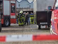 Groot drugslab gevonden midden in woonwijk Rijen:  'levensgevaarlijk' zegt politie, huurder opgepakt