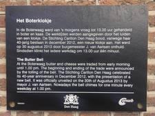 Den Haag 'vergat' onderhoud borden