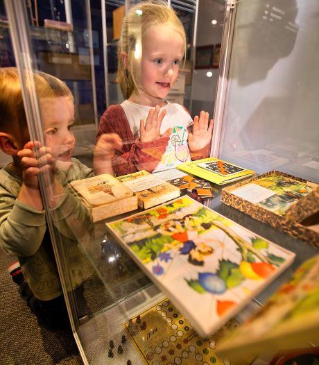 Speelgoedmuseum Oosterhout kan tien jaar door