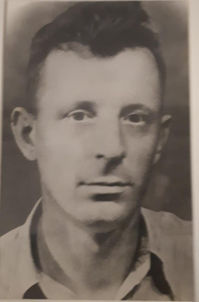 Onder-officier Jan de Hoog stierf in 1943 in een Japans gevangenkamp.
