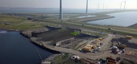 Nieuw plan voor getijdencentrale in de Grevelingendam: 'Voorbeeldproject voor de BV Nederland'