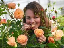 Gezond eten? Proef eens een roos van Willianne uit Opheusden