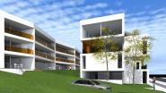 Definitief: 22 flats vervangen dorpskanker Alumetal