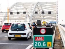 Komt er een stadsbrug naar Feijenoord of juist een regiobrug naar Ridderkerk?