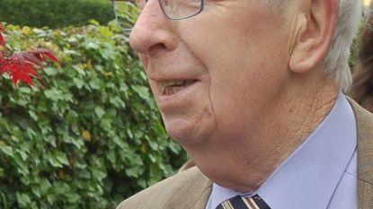 Voormalig café-uitbater en voetballiefhebber Renaat Van Renterghem (81) overleden