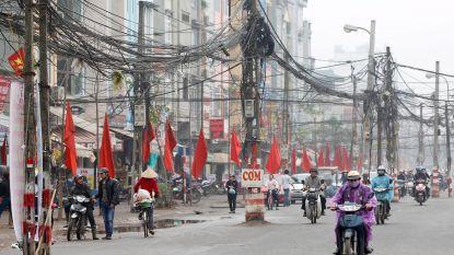 Vietnamees krijgt twaalf jaar gevangenisstraf voor illegale handel in nieren
