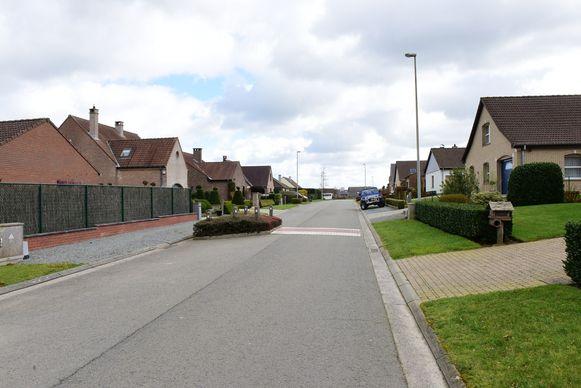 Tien gezinnen zetten de garages open in de Flieterkouter.