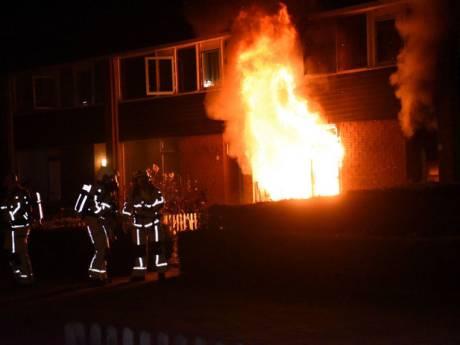 Rechtbank: brandstichtingen door mannen uit Nunspeet en Apeldoorn waren pogingen tot liquidatie