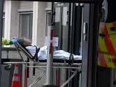Plus de 1.000 patients aux soins intensifs, situation compliquée à Bruxelles