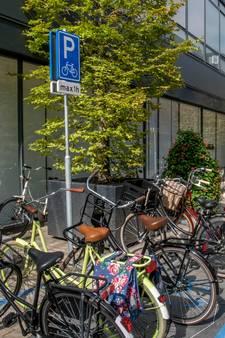 Maximaal één uur stallen: Tilburg wil 'fietsoverlast' inperken