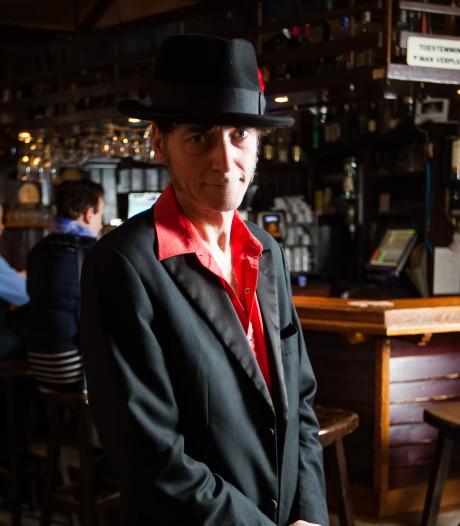 Rockende Ier uit Voorst gelauwerd voor oprichting Irish Pub Festival