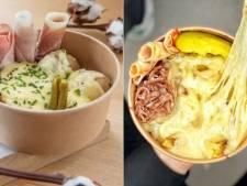 """""""Raclette bowl"""": la nouvelle tendance food qui ravit les amoureux du fromage"""