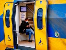 Komende 5 dagen geen treinverkeer tussen Zwolle en Steenwijk, Hoogeveen en Dalfsen