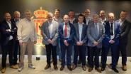 """Supportersclub Hoger Op viert 95ste verjaardag: """"Ontstaan tussen bloemkolen, nu grootste van België"""""""