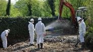 Nieuwe fase asbestsaneringen gestart