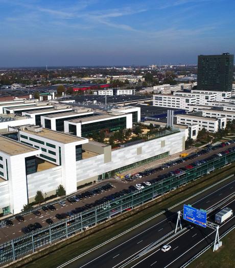 ASML in  Veldhoven ziet kwartaalomzet stijgen en versnelt verbetering EUV