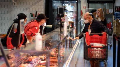 Supermarkt Sint-Rochus geopend: ontdek hier wat de modernste Delhaize van Vlaanderen in petto heeft