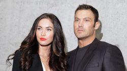 Brian Austin Green en Megan Fox zijn dan toch uit elkaar