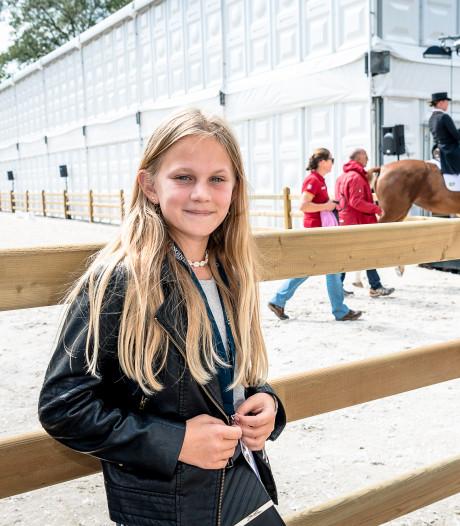 Einde van de paardensport? Daar geloven ze op het EK in Rotterdam helemaal niets van