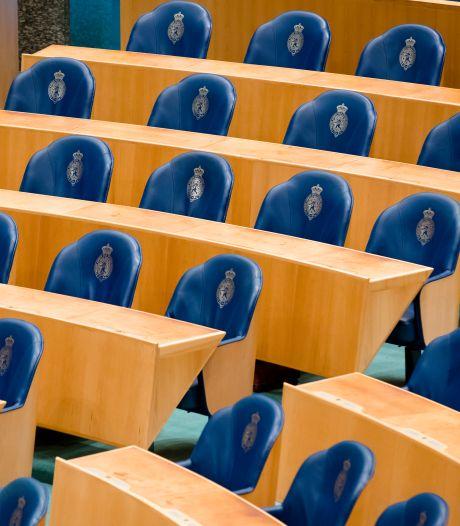 Meerdere regiogenoten hopen op plekje in Tweede Kamer: van CDA tot BoerBurgerBeweging