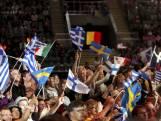 Nog weinig animo voor gratis kaarten Eurovisie Songfestival