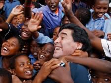 Oproep | Deel jouw herinnering aan Maradona: Diego en ik